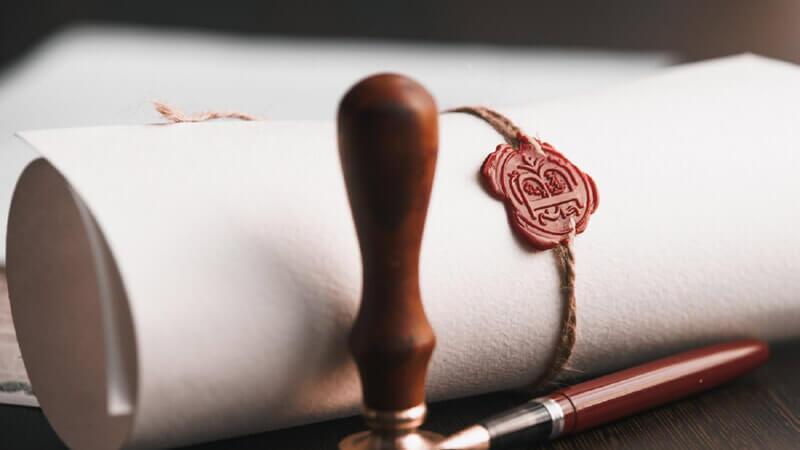 Перечень оснований для аннулирования свидетельства о праве на наследство
