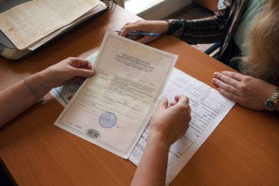 Договор дарения два дапииеля один олапяесый