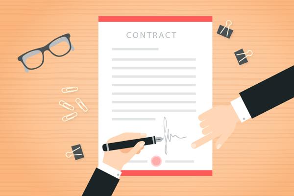Договор франшизы – условия и образец договора
