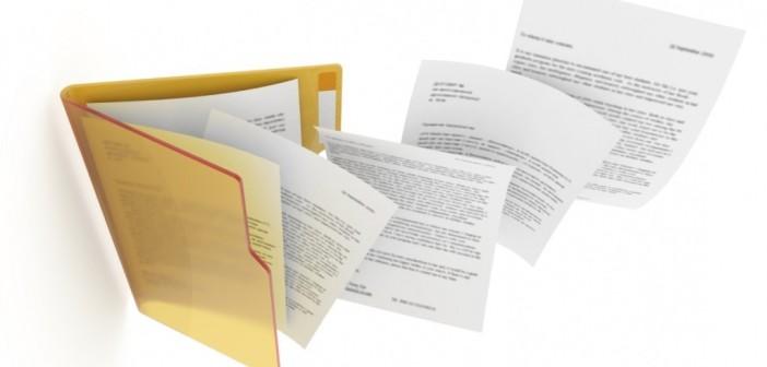 Отказ от наследства Какие документы и где оформлять