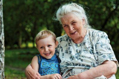 Генеральная доверенность на ребенка от матери бабушке