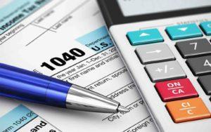 Получение квартиры по завещанию налог