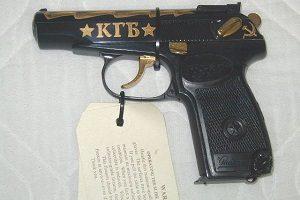 Наследование оружия на законных основаниях в РФ правила и порядок оформления лицензии