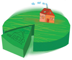 Что необходимо для оформления наследства на земельный участок и дом, каковы нюансы процедуры