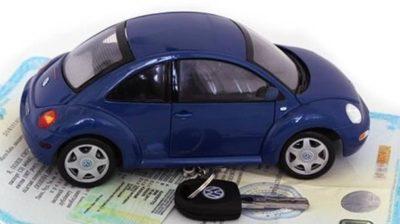 Документы при переоформлении автомобиля по наследству