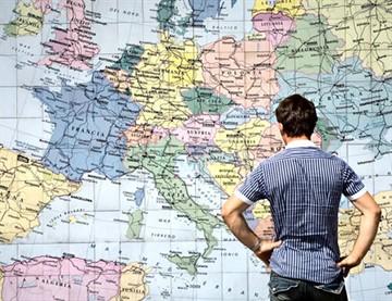 Порядок вступления в наследство за границей