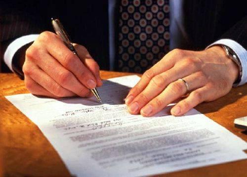 Доверенность на представителя в суде