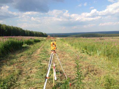 Доверенность на межевание и продажу земельного участка