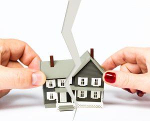 Оформление частного дома в собственность по наследству