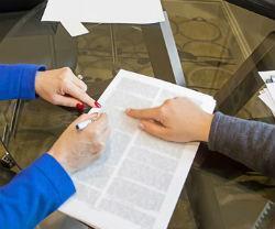 Где получить свидетельство о регистрации авто после вступлении в наследство