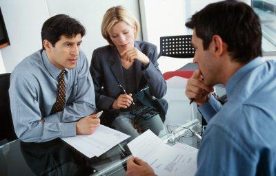 Извещение об отмене доверенности от юридического лица