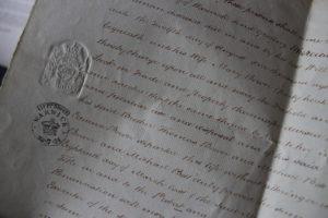 Если второй наследник не оформляет документы на наследство
