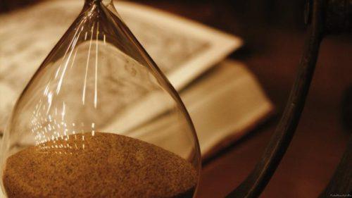 Через какое время можно подать на наследство
