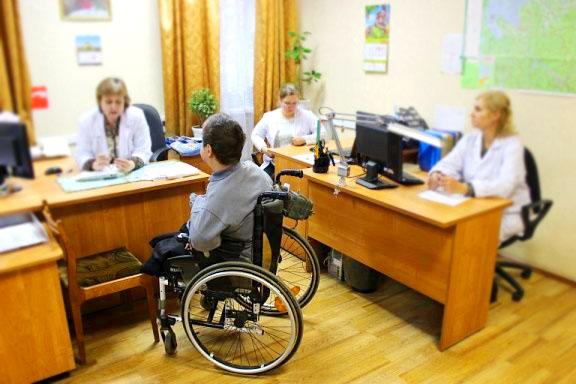 Социальная характеристика на ребенка инвалида образец