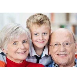 Допя наследства детеи и внуков в процентах