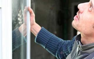 Претензия окна образец