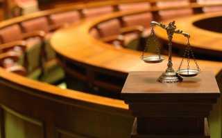 Как правильно подать заявление в суд по наследству