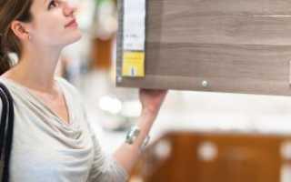 Акт приема передачи мебели образец