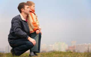 Образец искового заявления о лишении родительских прав