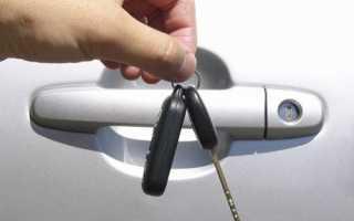 Документы для нотариуса для вступления в наследство на машину