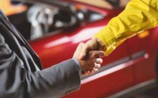 После вступления в наследство на автомобиль что делать