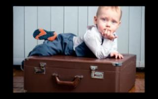 Заявление в детсад на отпуск ребенка образец