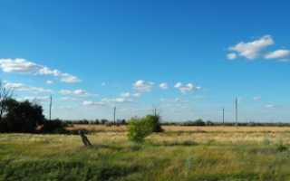 Договор уступки земельного участка образец
