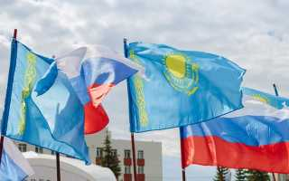 Счет фактура на экспорт казахстан образец