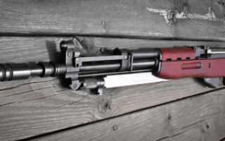 Что делать если в наследство досталось оружие