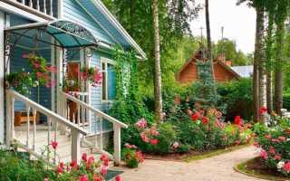 Декларация садового дома образец