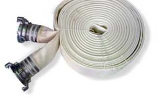 Акт перемотки пожарных рукавов образец