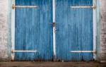 Как вступить в наследство на гараж после смерти отца