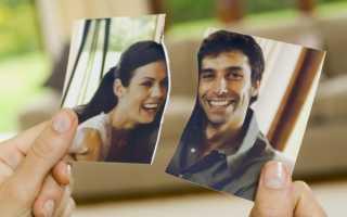 Если супруги в разводе могут ли они претендовать на наследство друг друга