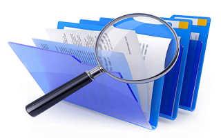 Долговая расписка в получении денежных средств образец