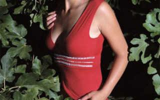 Размер груди передается по наследству