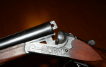 Свидетельство о праве на наследство на оружие