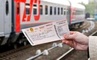 Образец доверенности на возврат билетов