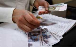 Стоимость налога при вступлении в наследство