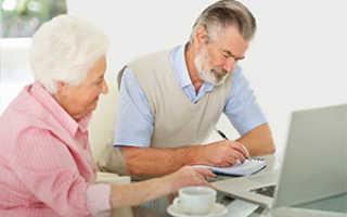 Образец доверенности на получение пенсии заверенная врачом