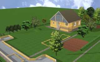 Как оформить наследство на земельный участок и дом после смерти