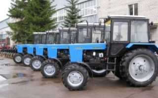Как оформить трактор по наследству
