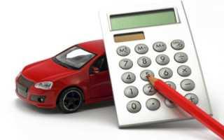 Провести оценку автомобиля для наследства