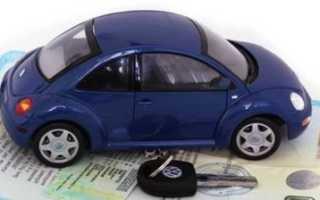 Регистрация автомобиля при вступлении в наследство