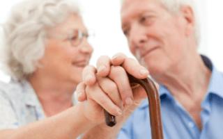 Имеет ли право на обязательную долю в наследстве сын пенсионер
