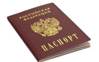 Образец заполнения заявления на получение гражданства